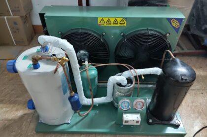 Máy Lạnh Bể Hải Sản 5 HP