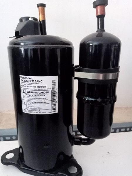 Máy Lạnh Bể Hải Sản 3 HP